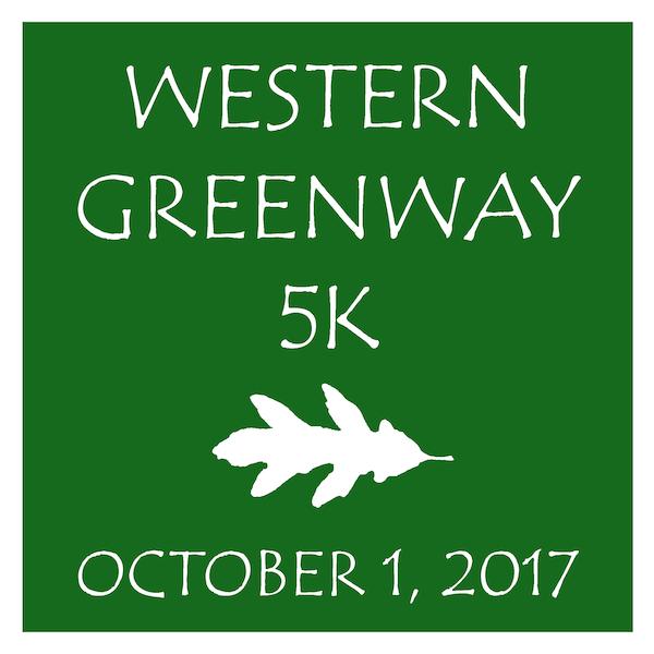 Western Greenwy 5K Logo 2017 medium
